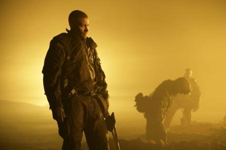 Top 10 Mejores películas de Guerra Moderna